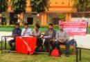 राममणिमा अखिलको सप्ताहब्यापी कार्यक्रम