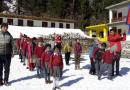 बालबालिकामा कोरोनाः अभिभावकले स्कूल पठाउन छाडे, कतिले आफैं विद्यालय बन्द गरे