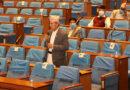 एमसीसी सम्झौता राष्ट्रघाती छ पास गर्नु हुँदैन :भीम रावल