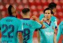 मेस्सीको गोलमा बार्सिलोनाको शानदार जीत