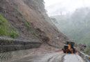 बाढीपहिरोका कारण राष्ट्रिय राजमार्गका एक सय बढी स्थानमा क्षति