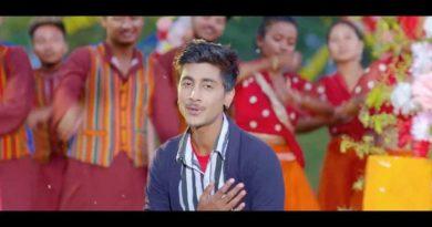 कृष्ण लामिछानेले गाए अहिलेसम्मकै उत्कृष्ट गीत,(भिडीयो सहीत)