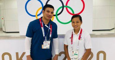 टोकियो ओलम्पिक: सय मिटर दौडमा प्रतिस्पर्धा गर्दै नेपालकी सरस्वती
