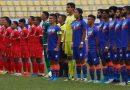 नेपाल भारतबीचको दोस्रो मैत्रीपूर्ण फुटबल खेल आज हुदै