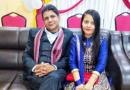 युवा ब्यबसायी डि आर पोखरेल  द्वारा बिजया दशमी तथा दिपावली को शुभकामना व्यक्त